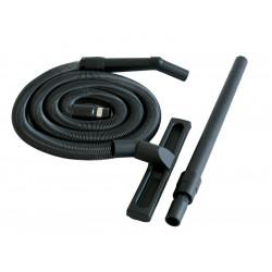 Reinigungs-Sortiment mit Stretchsaugschlauch 1,5 - 8 m