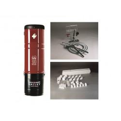 ProfiVac Zentralstaubsauger-Paket 11