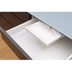 Krümel-Schlucker-Schublade